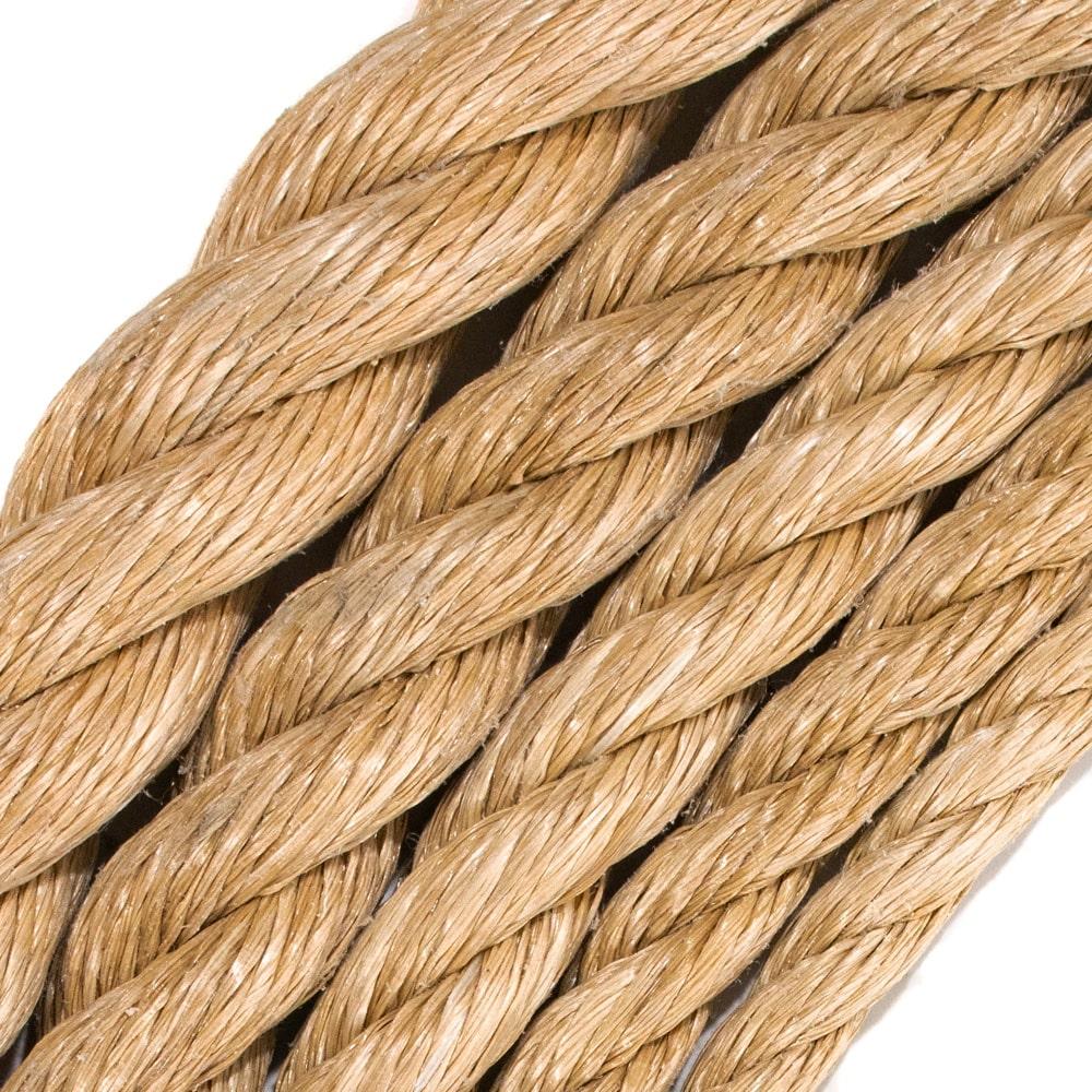 Unmanila Rope