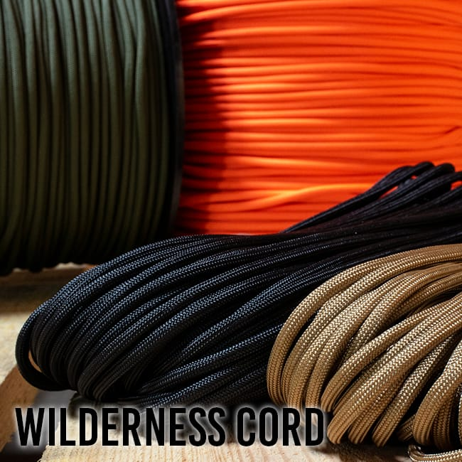 Wilderness Cord